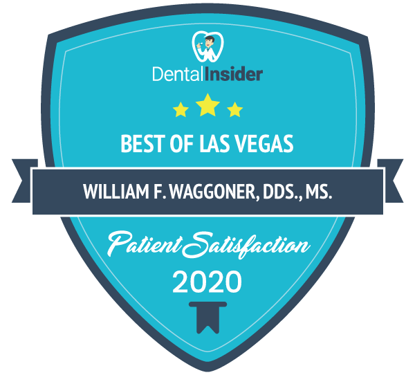 William F. Waggoner, DDS., MS. is a top-rated dentist on dentalinsider.com
